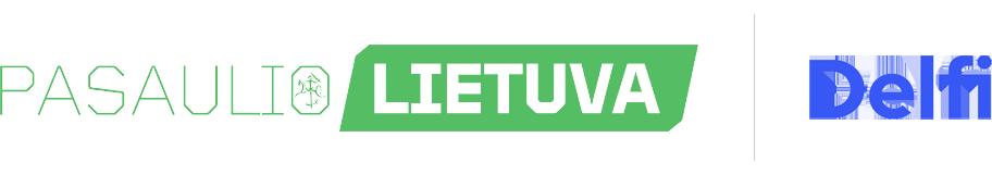 """TV žurnalas –""""Pasaulio Lietuva"""""""